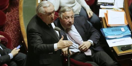 LR Sénat