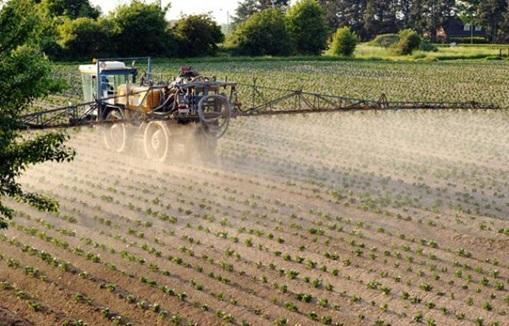 pesticide encore