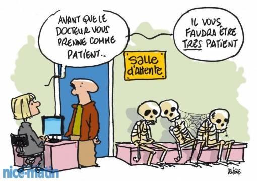 desert medical